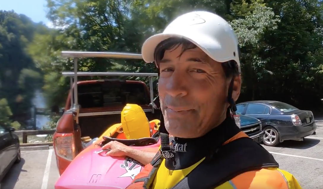 Jackson Kayak - Rockstar 4.0