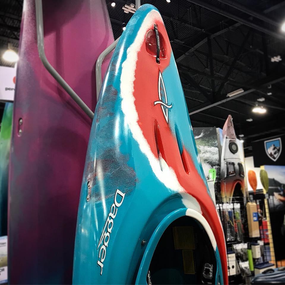 Dagger Kayaks - Aqua Fresh