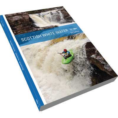 Scottish White Water - 3rd Edition
