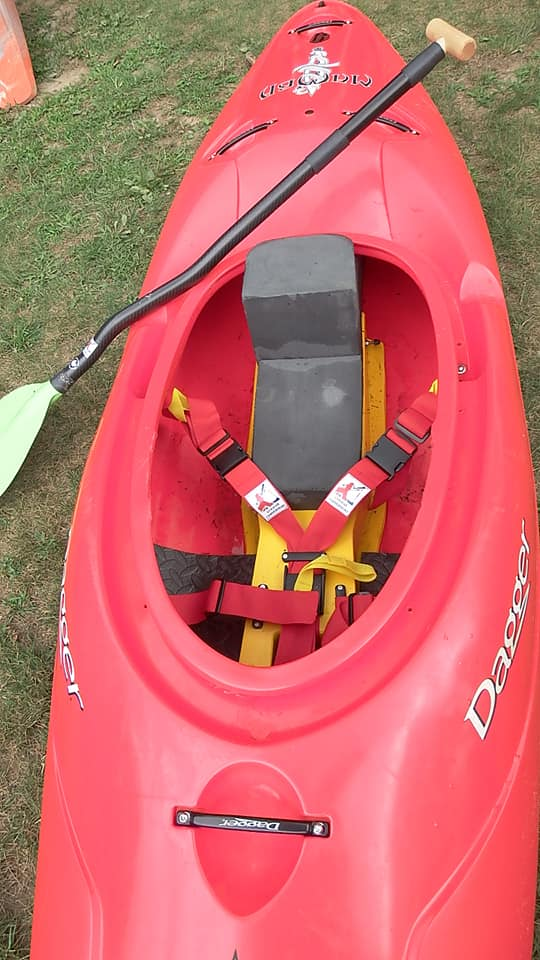 C1 Kayak Conversions