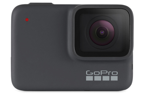 GoPro Hero7 Series Announced