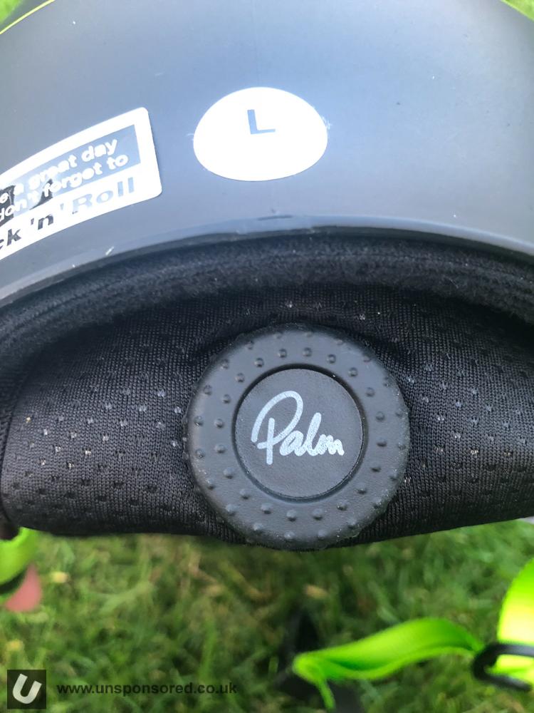 Palm Equipment Shuck - First Look