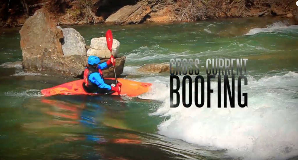 How To Boof A Kayak