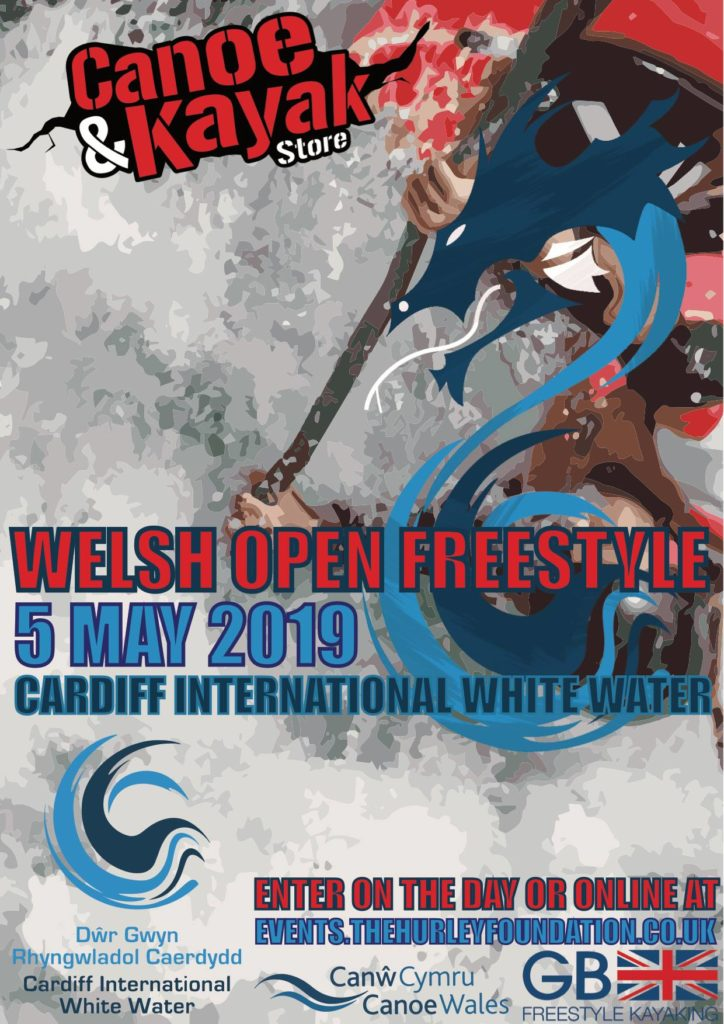 Welsh Open Freestyle 2019