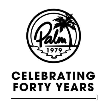 Palm Equipment Turns Forty