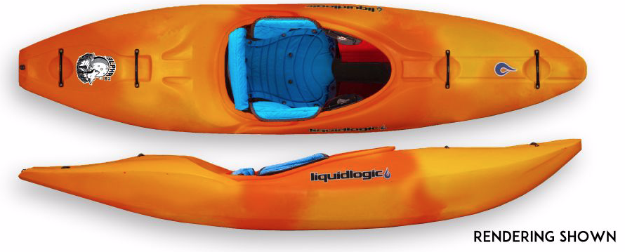 Liquidlogic Kayaks - Alpha