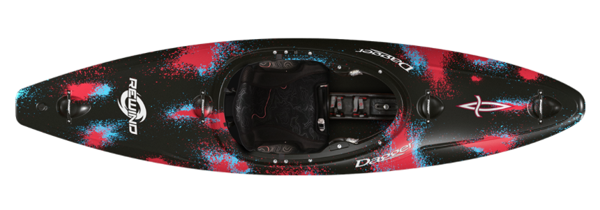 Dagger Kayak - Rewind Specifications