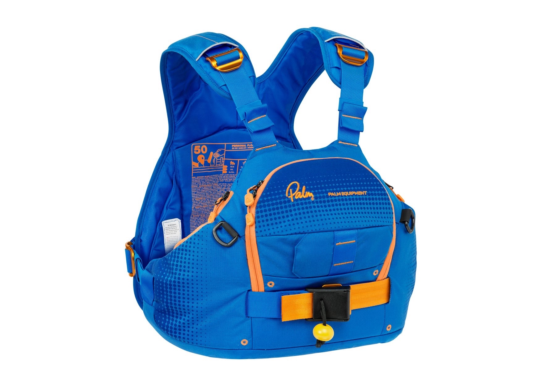 Palm Equipment - Nevis PFD