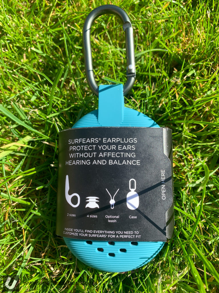 SurfEars 3.0 Ear Plugs - First Look