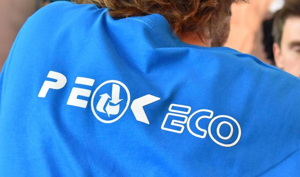 Peak Eco