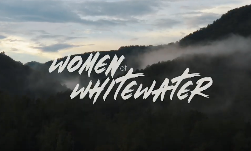 Dagger Presents - Women of Whitewater