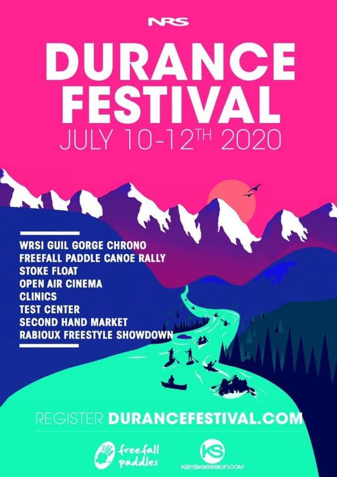 Durance Festival 2020