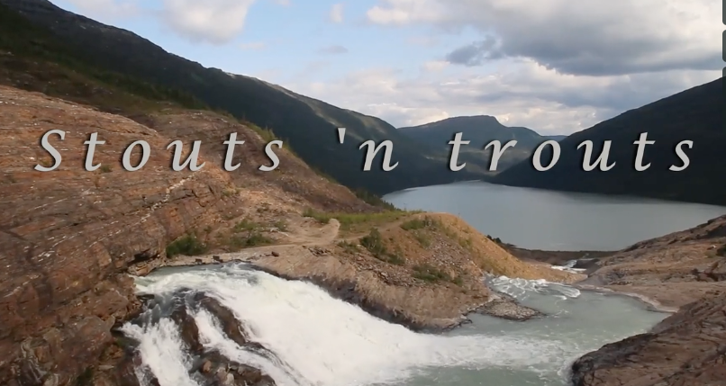Norway Stouts N Trouts Tour