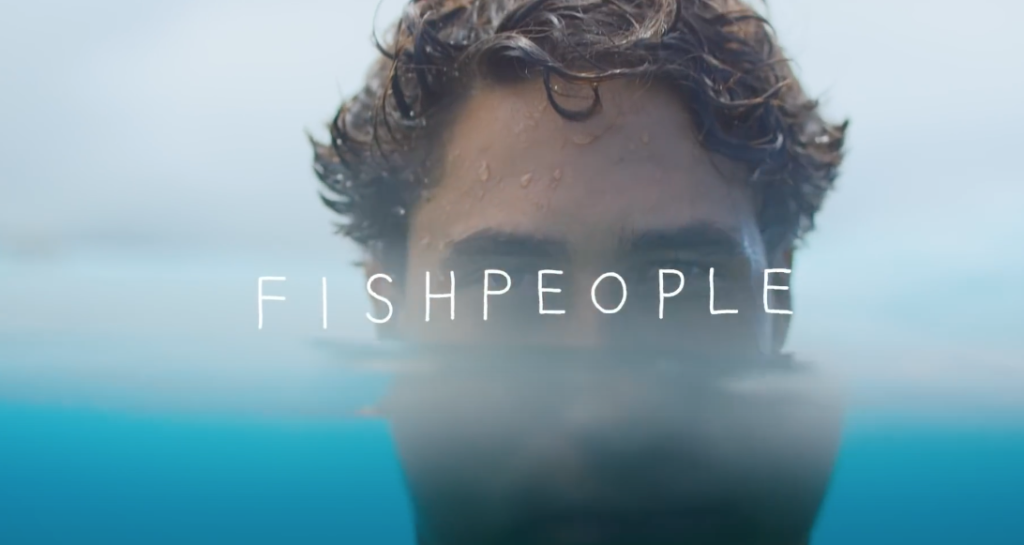 Fishpeople - Lives Transformed by the Sea