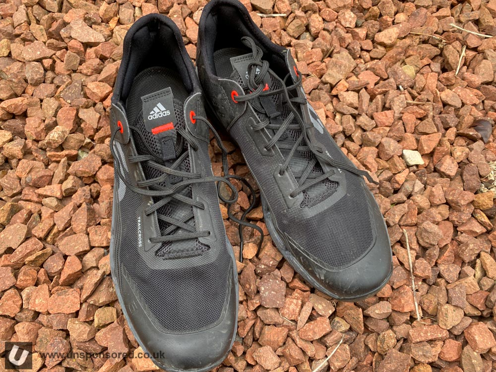 Adidas Five Ten Trail Cross LT - First Look