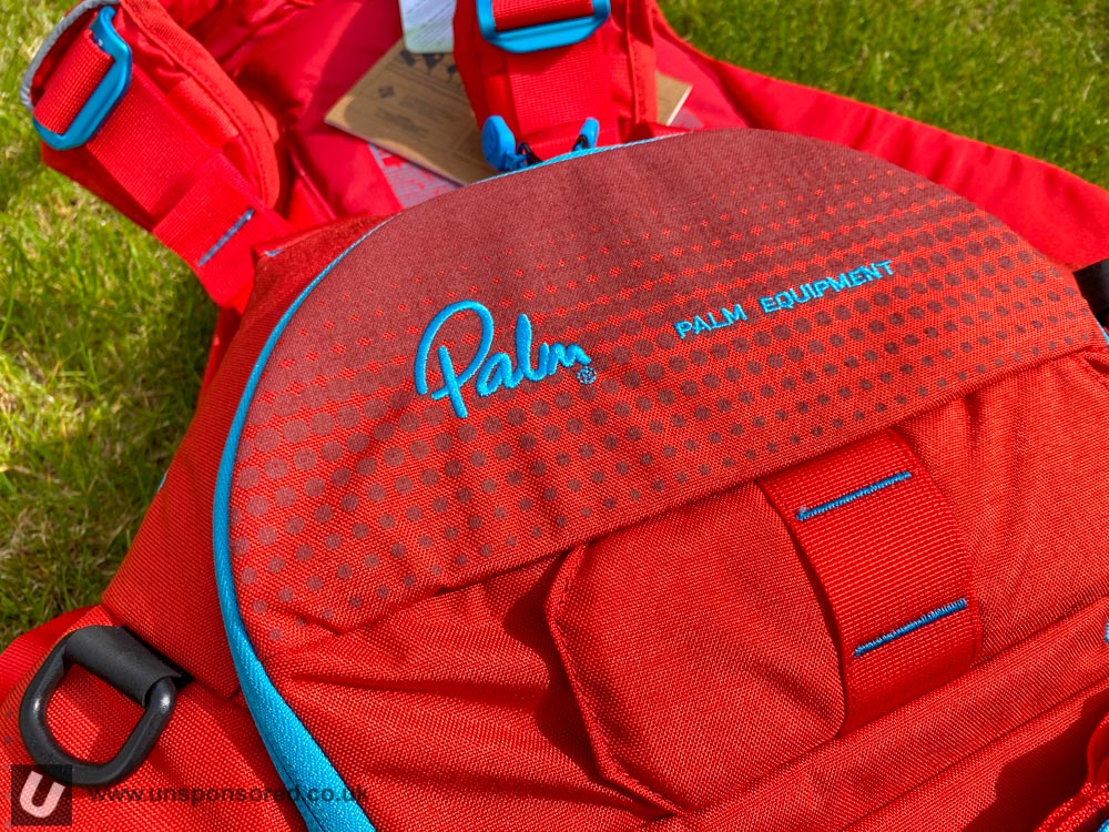 Palm Equipment Nevis PFD - First Look