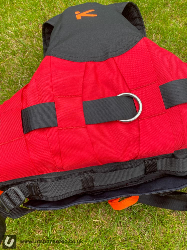 Hiko Guardian 3.D PFD - First Look