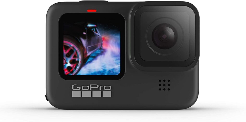 What Memory Card For The GoPro Hero9?