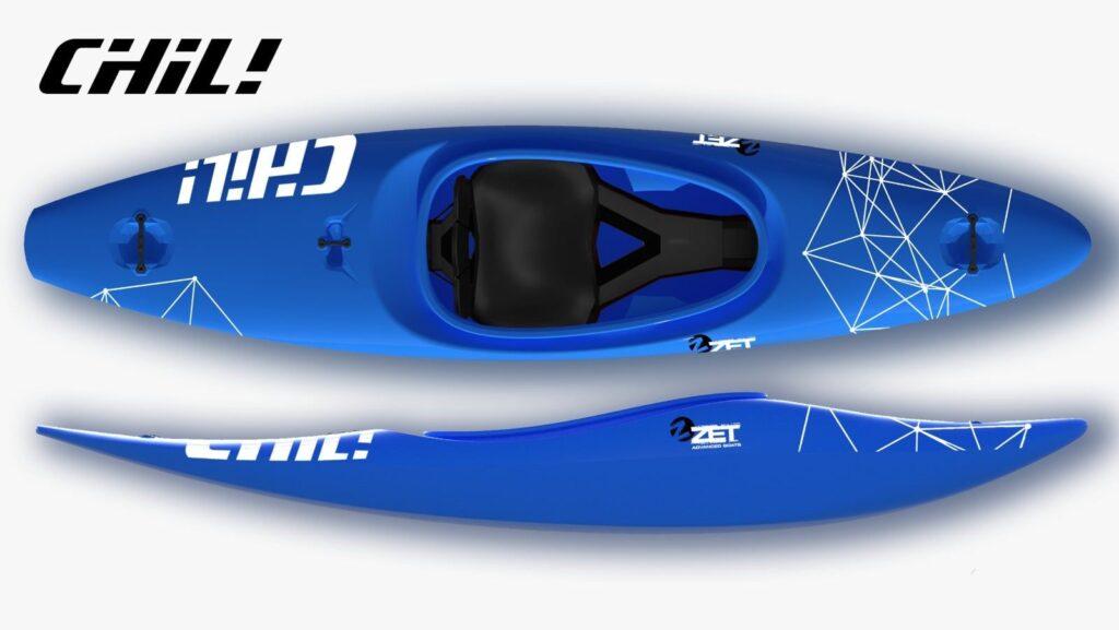 Zet Kayaks - Chili